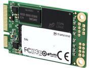 Transcend MSA370 (TS256GMSA370) mSATA 256GB SATA III MLC Internal Solid State Drive (SSD)