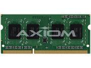 Axiom 2GB 204-Pin DDR3 SO-DIMM DDR3 1600 (PC3 12800) Laptop Memory Model 0A65722-AX