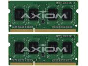 Axiom 16GB (2 x 8GB) DDR3 1600 (PC3 12800) Memory Model MD634G/A-AX