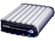 """BUSlink 1TB USB 2.0 / Firewire400 / SATA 3.5"""" External Hard Drive CO-1T-U2FS"""