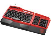 Mad Catz MCB43112N013/04/1 S.T.R.I.K.E. 3 Keyboard