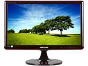 "SAMSUNG S20A350B ToC Rose Black 20"" LED BackLight LCD Monitor"