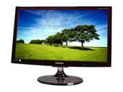 "SAMSUNG T24B350ND Rose Black 24"" 5ms HDMI Widescreen LED Backlight LCD Monitor"