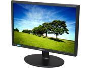 "SAMSUNG S19B220NW Matte Black 19"" 5ms LED Backlight LCD Monitor"