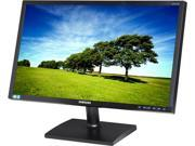 "SAMSUNG S24C200BL Matte Black 23.6"" 5ms (GTG) Widescreen LED Backlight LCD Monitor"