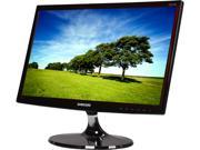 "SAMSUNG S22C300H Translucent Red Gradation 21.5"" 5ms (GTG) HDMI Widescreen LED Backlight LCD Monitor"