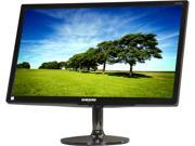"SAMSUNG S23C350H Glossy Black 23"" 5ms (GTG) HDMI Widescreen LED Backlight LCD Monitor"