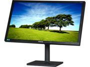 "SAMSUNG S27C650P Matte Black 27"" 4ms (GTG) HDMI Widescreen LED Backlight Height, Pivot, Swivel, Tilt LCD Monitor"