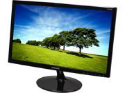 "SAMSUNG SD300 Series S22D300NY Black High Glossy 21.5"" 5ms (GTG) Widescreen LED Backlight LCD Monitor TN Panel"
