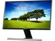 "SAMSUNG SD590 Series S24D590PL Black High glossy 23.6"" 5ms (GTG) HDMI Widescreen LED Backlight LCD Monitor PLS Panel"