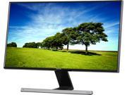 "SAMSUNG SD590 Series S27D590P Black High glossy 27"" 5ms (GTG) HDMI Widescreen LED Backlight LCD Monitor PLS Panel"