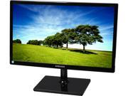 "SAMSUNG C350 Series T22C350ND Charcoal Gray 21.5"" 2ms (GTG) HDMI Widescreen LED Backlight LCD Monitor TN Panel"