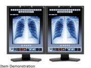"NEC Display Solutions MDC3-BNDN1 Black 21.3"" 20ms Widescreen Medical Diagnostic LCD Monitor"