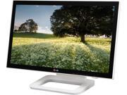 """LG 23ET83V-W Silver 23"""" IPS-Panel 10-point Touchscreen Monitor"""