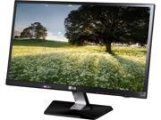 "LG IPS237L-BN Black 23"" 5ms HDMI Widescreen LED Backlight LCD Monitor (LG recertified  Grade A)"