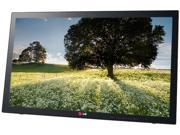 """LG 23ET63B-W Black Glossy 23"""" LED IPS panel 10-Point Touchscreen Monitor w/ HDMI"""
