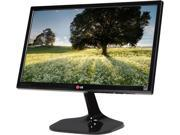 "LG 22MP55HQ-P Black 22"" 5ms HDMI Widescreen LED Backlight LCD Monitor, IPS panel"