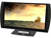 "Sony PlayStation 24"" 3D 1080p 240Hz Widescreen LED LCD 3-in-1 Monitor w/SimulView Technology, Stereo Speakers+Subwoofer"