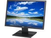 "Acer UM.EV6AA.001 V226WLbmd Black 22"" 5ms Widescreen LED Backlight LCD Monitor"