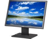 "Acer UM.CV6AA.001 V196WLb Black 19"" 5ms Widescreen LED Backlight LCD Monitor"