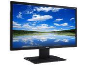 """Acer V276HLBMD Black 27"""" 5ms Widescreen LED Backlight LCD Monitor"""
