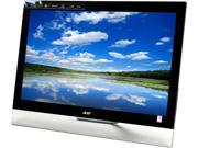 "Acer T272HUL bmidpcz 27"" WQHD 10-pt Capacitive Touch Monitor 1000:1 Native Built-in Speakers&webcam"