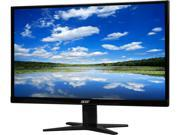 "Acer G7 Series G247HL bid (UM.FG7AA.001) Black 24"" 6ms Widescreen LED Backlight VA Panel LCD Monitor"