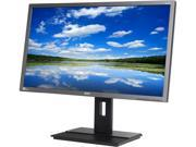 "Acer B286HK ymjdpprz Black 28"" 2ms 4K MHL Widescreen LED Backlight LCD Monitor 300 cd/m2 ACM 100,000,000:1 (1000:1) Built-in Speakers"