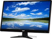 "Acer  G6 Series  G246HYL bmjj Black  23.8""  6ms  HDMI Widescreen LED Backlight LCD Monitor IPS"