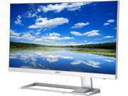 """Acer S277HK wmidpp White 27"""" 4ms HDMI Widescreen LED Backlight LCD Monitor IPS"""