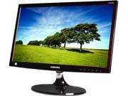 """SAMSUNG S22C300H Translucent Red Gradation 21.5"""" 5ms (GTG) HDMI Widescreen LED Backlight LCD Monitor"""