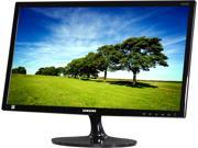 "SAMSUNG S24D300H Black 24"" 2ms HDMI Widescreen LED Backlight LCD Monitor"