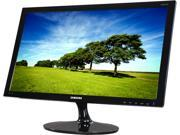 "SAMSUNG S24D300HL Black 23.6"" 5ms Widescreen LCD/LED Monitor, 200 cd/m2 DCR Mega Infinity (1000:1), D-Sub HDMI"