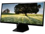 "LG 29UM67P Black 29"" Adaptive-Sync (Free-Sync) 21:9 UltraWide, 60 Hz 5ms (GTG) ..."