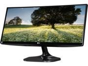 "LG 25UM56-P 25"" Class 21:9 UltraWide IPS Gaming Monitor 5ms 2560 x 1080 5ms GTG ..."