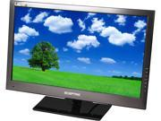 "SCEPTRE E243CV-FHD 23"" HDMI Widescreen LED Backlight LCD Monitor"