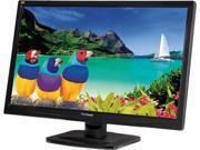 "ViewSonic VA2349S Black 23"" 5ms (GTG) Widescreen LED Backlight LCD Monitor IPS"
