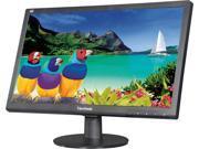 "ViewSonic VA1917A Black 18.5"" 5ms Widescreen LED Backlight LCD Monitor"