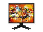 "EIZO S2100-BK Black 21.3"" 8ms   LCD Monitor"