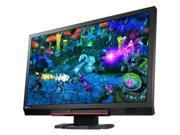 """EIZO FS2333-BK Black 23"""" 3.40ms (GTG) Widescreen LED Backlight LCD Monitor IPS"""