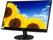 "AOC i2369V Glossy Black 23"" 6ms IPS-Panel Widescreen LED Backlight Monitor 250cd/m2 DC50.000.000:1(1000:1)"