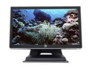 "ELO TOUCHSYSTEMS 1519L E830343 Black 15.6"" Serial/USB IntelliTouch Desktop Touchmonitor"