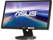 "ASUS VE Series VE208T Black 20"" 5ms Widescreen LED Backlight LCD Monitor"