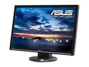 "ASUS VW266H Black 25.5"" 2ms(GTG) HDMI Widescreen LCD Monitor"