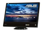 """ASUS ML249H-B Black 24"""" 8ms (GTG) HDMI Widescreen LED Monitor, B Grade, Light Scratches On the Screen and / or Bezel"""