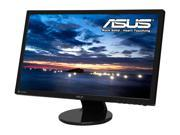 """ASUS VE248Q Black 24"""" 2ms GTG HDMI Widescreen LED Backlight LCD Monitor"""