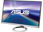 "ASUS MX279H Silver / Black 27"" 5ms (GTG) HDMI Widescreen LED Backlight LCD Monitor, IPS Panel"