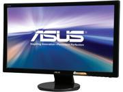 "ASUS VE247H Black 23.6"" 2ms (GTG) Widescreen LED Backlight LCD Monitor Built-in Speakers"