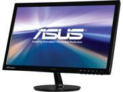 "ASUS VS229H-P Black 21.5"" 5ms (GTG) HDMI Widescreen LED Backlight IPS-Panel LED-Backlit LCD Monitor"