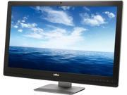 """Dell Ultra Sharp UZ2715H 27"""" 8ms HDMI Widescreen LED Backlight Multimedia Monitor IPS panel, Built-in Speakers and Webcam"""